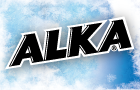 alka footer